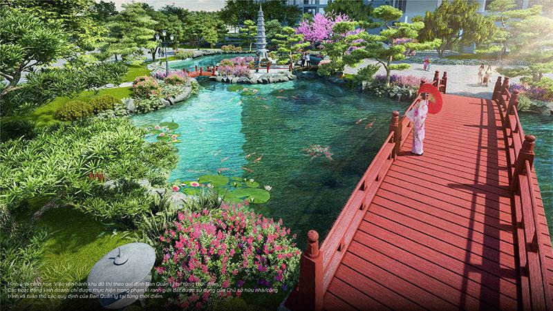 vuon-nhat-vinhomes-ocean-park
